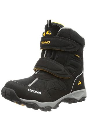Snow Boots - Viking Unisex - Child BLUSTER II Gore-Tex® Snow Boots Schwarz ( / 203) Size: 32