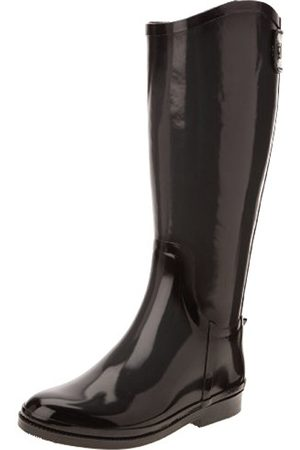 Women Boots - Be Only Women's Cavaliere Boots Gray 6.5