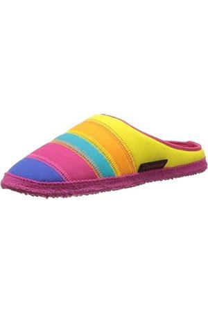 Women Slippers - Giesswein Womens Azusa Low (himbeer 364) Size: 39
