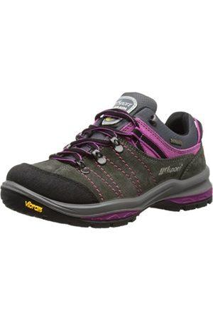 Grisport Womens Magma-Lo Hiking Shoes CLG712PK40 7 UK