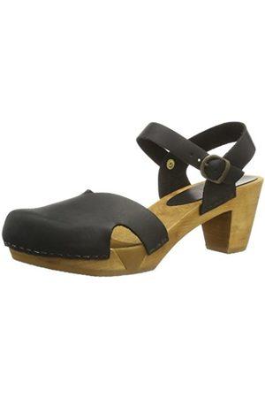 Women Sandals - Sanita Women's Matrix Square Flex Sandal Open Sandals