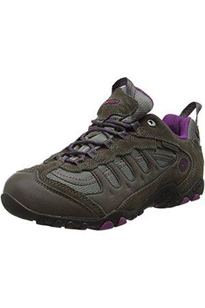 Women Boots - Hi-Tec Women Penrith Waterproof Low Rise Hiking Boots