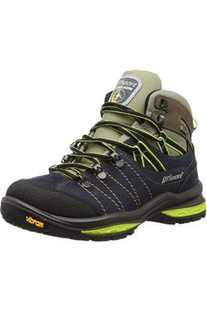 Women Shoes - Grisport Women's Magma-Hi Hiking Shoes 5 UK