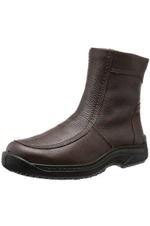 Men Boots - Jomos Mens Compact 2 Boots Braun (capucino) Size: 41