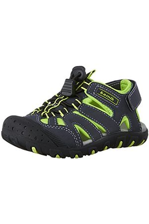 Sandals - Kamik Oyster, Unisex Kids' Open Toe Sandals