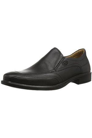 Men Shoes - Jomos Mens Classic 2 Derby Size: 47