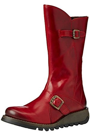 Women Boots - Fly London Mes 2, Women's High Boots