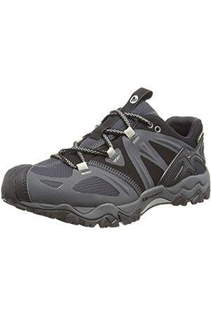Men Shoes - Merrell Grassbow Sport Gore-Tex, Men Low Rise Hiking Shoes