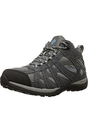 Women Shoes - Columbia Women's Redmond Mid Waterproof, Multisport Outdoor Shoes