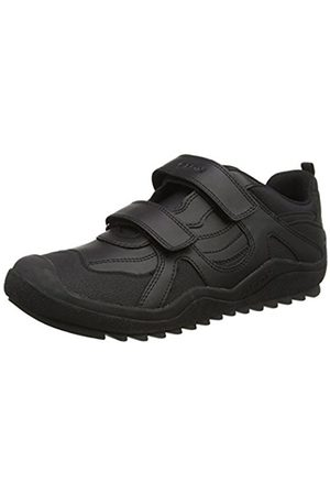 Boys Trainers - Geox J Attack, Boys' Low-Top Sneakers, ( )