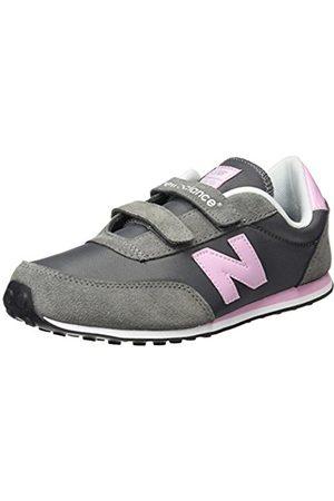 Trainers - New Balance Unisex Kids 410 Hook and Loop Low-Top Sneakers