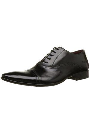 Men Flat Shoes - Redskins Men's Gosseti Lace-Up Flats 10 (44 EU)