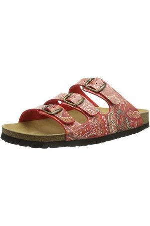 Women Trainers - LICO Bioline Lady, Women's Low-Top Slippers