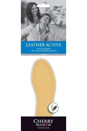 Women Shoes - Mens Leather Active Comfort Insole PCINSLE 10 UK