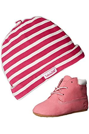 Boots - Timberland Crib Bt, Baby Girls Birth Shoes