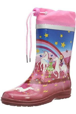 Girls Boots - Wonderland, Girls' Boots