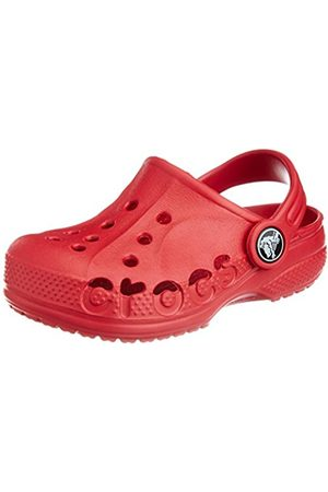 Clogs - Crocs Baya, Unisex Kids' Clogs - (Pepper )