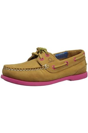 Women Shoes - Women's Pippa Boat Shoes -, 6 UK