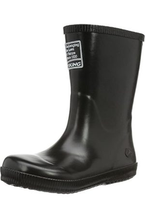 Viking Classic Indie 1-13200, Unisex-Child Boots