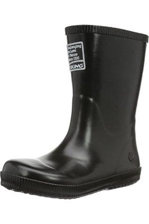 Viking Classic Indie 1-13200, Unisex-Child Boots
