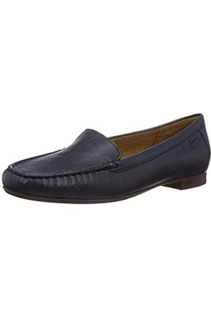 Women Brogues & Loafers - Sioux Zilly, Women's Mocassins