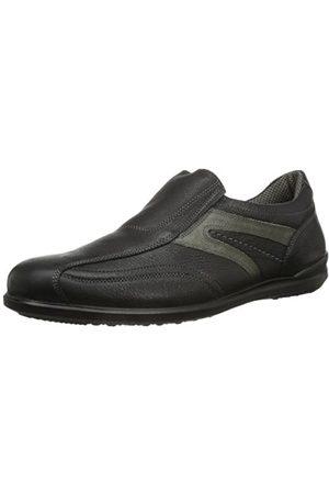 Men Brogues & Loafers - Jomos Men's Primera Loafers Size: 7