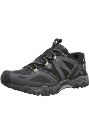 Men Shoes - Merrell Grassbow Sport, Men's Lace-Up Hiking Shoes - /