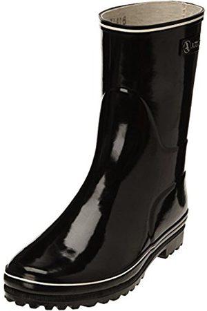 Women Boots - Aigle Venise Bottillon, Women's Warm Lining Mid-Calf Boots