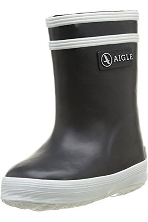 Outdoor Shoes - Aigle Baby Flac Fur, Unisex Babies' Baby Walking Shoes