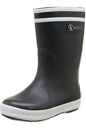 Snow Boots - Aigle Lolly Pop, Unisex Kids' Snow Boots - (Bleu (Marine)