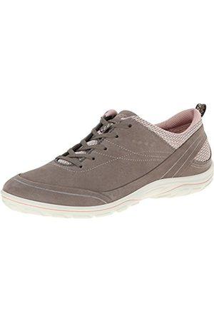 Women Shoes - Ecco Arizona, Women's Multisport Outdoor Shoes, Brown (Warmgrey/Rose Dust Yabuck/Deco59938)