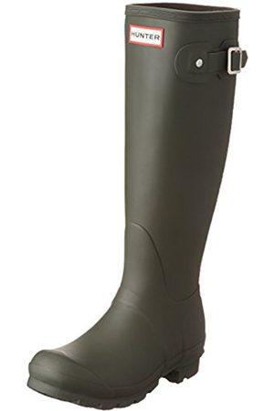 Women High Leg Boots - Hunter Original Tall, Women's Wellington Boots