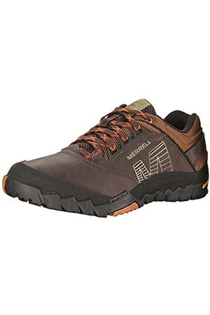 Men Shoes - Merrell Annex, Men Low Rise Hiking Shoes