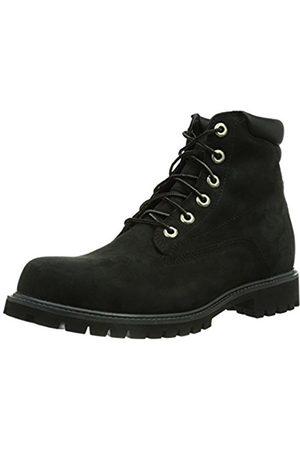 Men Boots - Timberland 6 inch Basic Alburn, Men's Boots