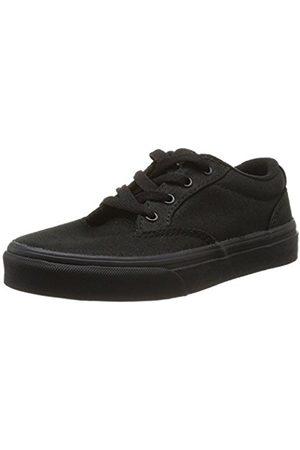 Vans Y Winston (Mte), Unisex Kids' Low-Top Sneakers