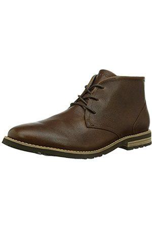 Men Boots - Rockport Men's Ledge Hill Too Chukka