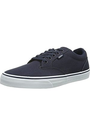 Men Trainers - Vans Winston, Men's Low-Top Sneakers