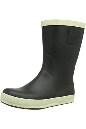 Boots - Viking Unisex Adults' Kadett Cold lined rubber boots half length Size: 9