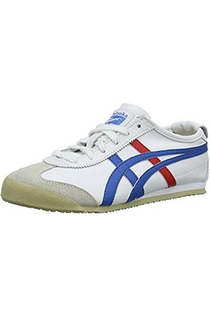 Trainers - Onitsuka Tiger Onistuka Tiger Mexico 66, Unisex Adults' Low-Top Sneakers, ( / 0146)