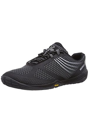 Women Shoes - Merrell Pace Glove 3, Women's Speed Laces Trail Running Shoes