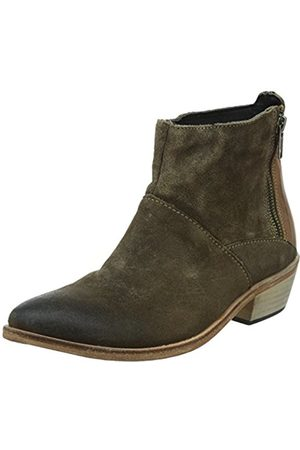 Women Ankle Boots - Hudson Fop, Womens Boots