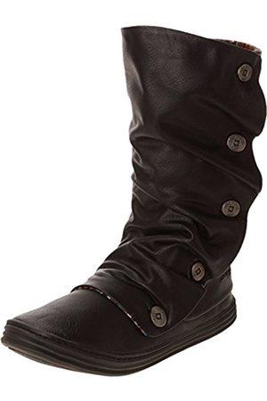 Women Boots - Blowfish Raton, Women Slouch Boots