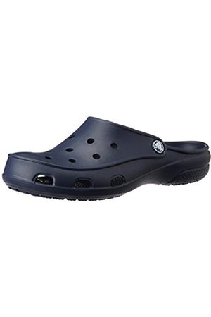 Women Clogs - Crocs Freesail Women's Clogs - Navy