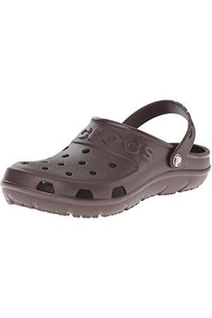 Clogs - Crocs Unisex Adults' Hilo Sabot U Clogs, ( 2K8)