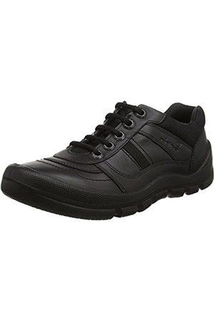 Boys School Shoes - Start Rite Boys' Rhino Sherman Derbys