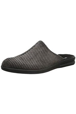 Men Slippers - Romika Präsident 123, Mens Slippers