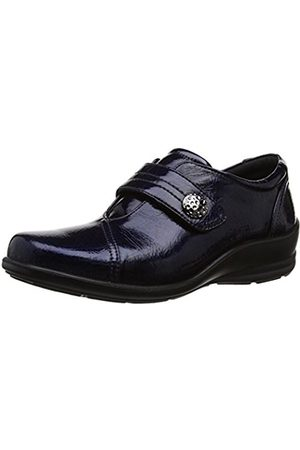 Women Brogues & Loafers - Padders Womens Simone Loafers 200/23 6 UK