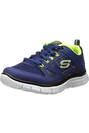 Boys Trainers - Skechers Flex Advantage, Boys Low-Top Sneakers