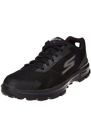 Men Shoes - Skechers Men's GOwalk 3 FitKnit Fitness Shoes