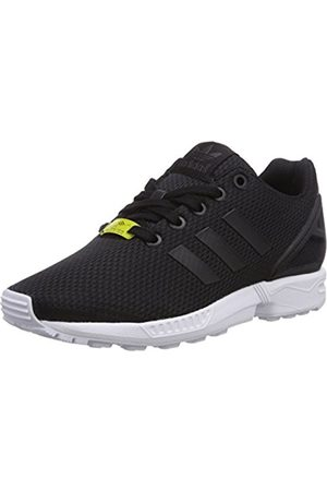 Trainers - adidas Zx Flux, Unisex Kids Low-Top Sneakers, ( / /Ftwr White)